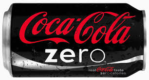 so in this context it is pretty clear from the nutritional facts that zero means not only zero or no sugar but also zero or no calories