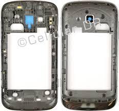 Verizon Samsung Odyssey I930 Back ...