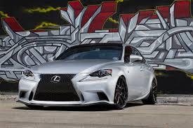 Lexus IS250 F Sport Velgen Wheels 19x9 & 19x10.5 | Lexus is250 ...