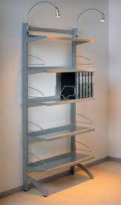 office wall mounted shelving. Wall-mounted Shelf / Contemporary Metal For Offices - 15000R Office Wall Mounted Shelving R
