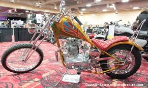 choppers and bobbers