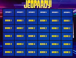 Free Jeopardy Template With Music 2018 Powerpoint Game Pop