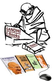 ebooks on by gandhi gandhi e books gandhi ebooks