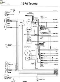 repair manuals 2011 toyota hilux 1976 wiring diagrams