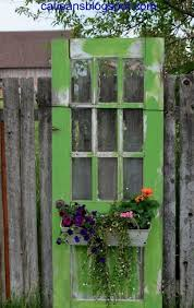 hometalk reusing old doors