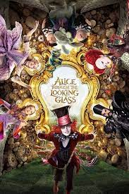 stream alice through the looking glass