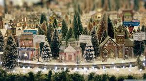 christmas town wallpaper. Delighful Christmas Inside Christmas Town Wallpaper L