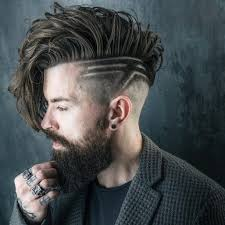 Good Hairstyles For Men 4 Best 24 Best Barber Shop Images On Pinterest Autumn Winter 24 Trends