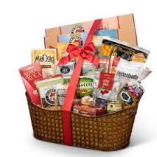 bountiful feast gift basket