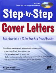amazon cover letter step by step cover letters build a cover letter in 10 easy