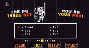 Image result for undertale ps4