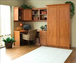 murphy bed home office. Home Office With Murphy Bed Twin And Space M