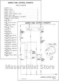 maserati club maserati parts mie corp store click here to view larger image