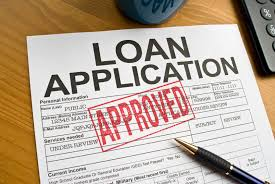 Mortgage Loan Application