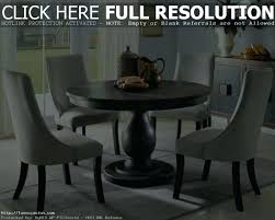 42 inch round dining table pedestal photo 5 of room modern