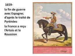 La France au XVII siècle Louis XIV et Mazarin - презентация онлайн