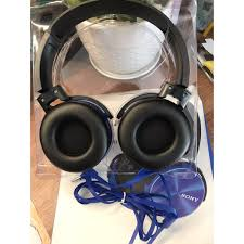 Tai nghe SONY MDR XB450
