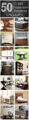 diy furniture refinishing projects. 50 DIY Furniture Projects! Build Your Own And Save A TON Of Money! Diy Refinishing Projects