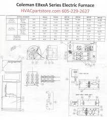 coleman evcon thermostat wiring diagram intended for furnace coleman evcon wiring diagram central electric furnace eb15b wiring diagram releaseganji net throughout coleman evcon