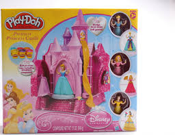 Play Doh Disney Princess Design A Dress Ballroom Play Doh Disney Princess Prettiest Princess Castle Set By Play Doh