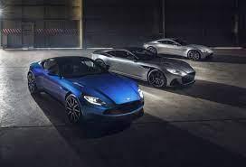 Aston Martin Announces New Partnership With Semler Premium Sweden Automobilsport Com