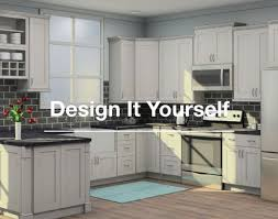 Fancy big open kitchen ideas for home Luxury Start With The Home Depot Design Assistant The Home Depot Kitchen Cabinets At The Home Depot