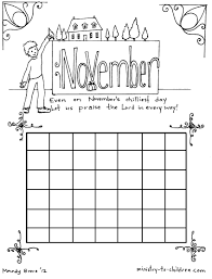 Small Picture November 2017 Calendar To Color September printable calendars