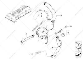 Bmw convertible bmw e90 parts list crankcase ventilation oil separator for bmw 3