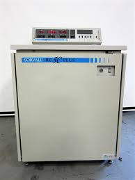 Sorvall Rc5c Plus Refrigerated Centrifuge Marshall Scientific