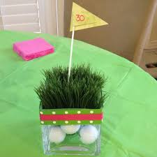 Golf Ball Decorations Golf Party Decorating Ideas Add Photo Gallery Photo On Golf 91
