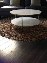 ikea glass coffee table tulare for in tulare ca