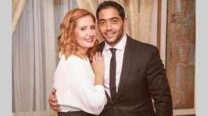 """طلاق """"سري"""" بين هنا شيحة وأحمد فلوكس بعد زواج دام 9 أشهر - حياتنا - مشاهير -  الإمارات اليوم"""