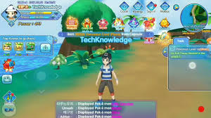 Pokemon Sun Game Download For Android