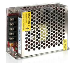 <b>БЛОК ПИТАНИЯ LED STRIP</b> PS 40W 12V - ТД Мегаом - системы ...