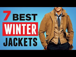 Best <b>Winter Jackets</b> For Men | Stay <b>Warm</b> & <b>Stylish</b> In Cold Weather ...