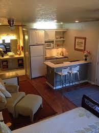 Garage Conversion Great Layout Small Basement Apartments Basement Apartment Decor Tiny Studio Apartments