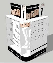 Merchandise Display Stands Unique Not Only A Display Stand But Also A Merchandise Solution