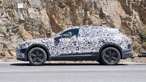 2018 audi electric car.  electric photo 2018 audi etron quattro spy photo to audi electric car
