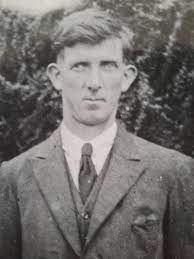 Alfred Edward Middleton (1891 - 1956) - Genealogy