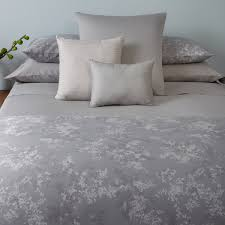 calvin klein bedding by bedding less fashion more forever barbara barry launches