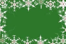 green snowflake border. Interesting Snowflake Christmas Snowflake Border On Green Stock Photo  3282219 To Green Snowflake Border L