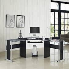 glass home office furniture. Desk:Small Computer Desk Table Home Office With Hutch Where To Buy Desks Glass Furniture .