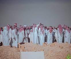 جموع غفيرة تشيع الأكاديمي والإعلامي ناصر البراق – عسير