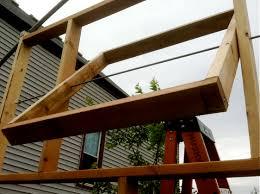 Hoop House End Wall Design Hoop House Part 5 Framing Endwalls Little House On The