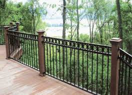 Exterior Wrought Iron Handrail   Railing   Mediterranean additionally Wrought Iron Stair Railing as well  moreover Wrought Iron Gates Archives   Coast Iron WorksCoast Iron Works besides  in addition Raleigh NC custom wrought iron railings Raleigh Wrought Iron Co likewise Unique Wrought Iron Handrail   Med Art Home Design Posters as well Wrought Iron Railings  Custom Metal   Creative Forge also 15 best wrought iron deck railings images on Pinterest   Deck besides Exterior Wrought Iron Handrail   Railing   Mediterranean further . on decorative iron railings exterior