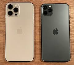 Apple iPhone 12 Pro Max Review: Size Matters