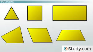 Properties of Shapes: Quadrilaterals, Parallelograms, Trapezoids ...