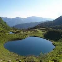Что такое реки и озера