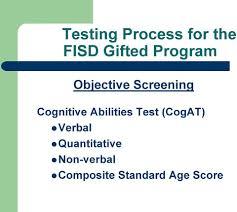 test cogat verbal quanative