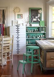 home office craft room ideas. a tour of lia griffithu0027s home the creative studio office craft room ideas